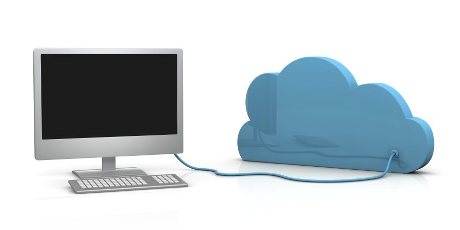 Hosted File Backup to the Cloud