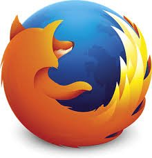 Mozilla Firefox browser - free software