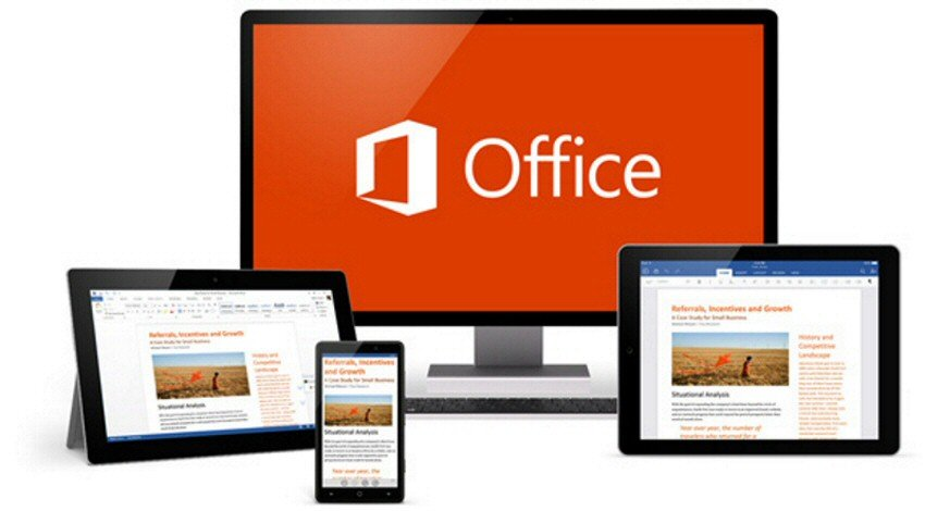 Office on multiple devices - Office 365