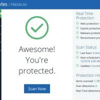 Protect Yourself from Malware with Malwarebytes Anti-Malware